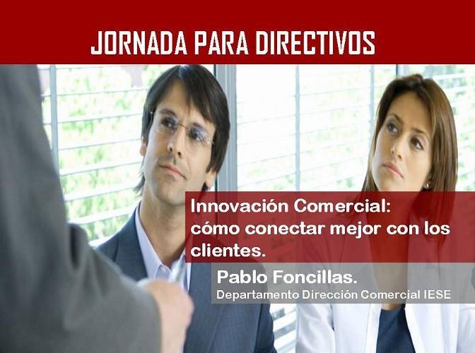 INNOVACIÓN COMERCIAL