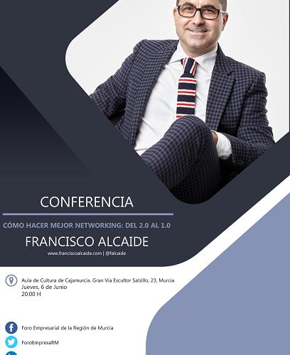 FOLLETO FRANCISCO ALCAIDE FINA 2