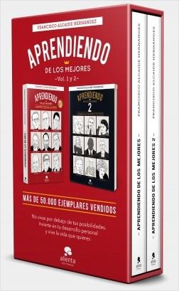 portada_estuche-aprendiendo-de-los-mejores-1-y-2_francisco-alcaide-hernandez_201906121100