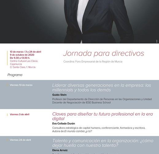 Jornada directivos 2